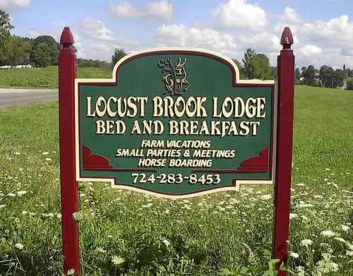Locust Brook Lodge Photo