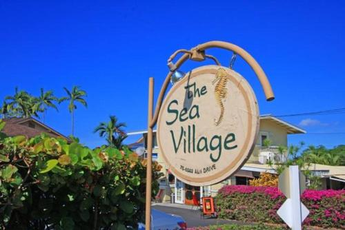 Sea Village 3-317 Photo