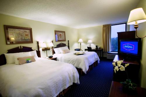 Hampton Inn Atlanta-Peachtree Corners/Norcross Photo
