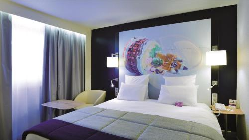 Mercure Toulouse Centre Saint-Georges - toulouse - booking - hébergement