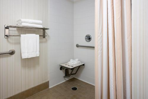 Hilton Garden Inn Irvine East Lake Forest - Foothill Ranch, CA 92610