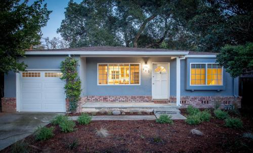 Spectacular Silicon Valley House - Menlo Park, CA 94025