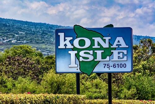 Kona Isle B8 Photo