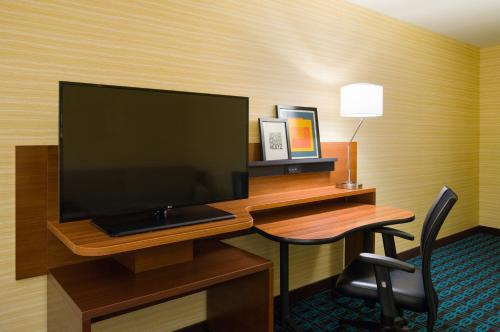 Fairfield Inn & Suites by Marriott Paramus Photo