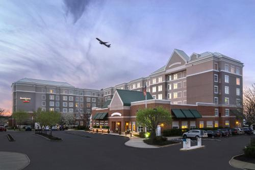 Photo of Residence Inn Newark Elizabeth/liberty International Airport hotel in Elizabeth
