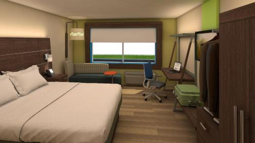 Holiday Inn Express Donaldsonville Photo