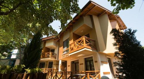 Holiday Apartments Lozenets, Лозенец