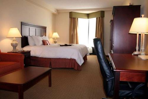 Hampton Inn Alpharetta/Roswell Photo
