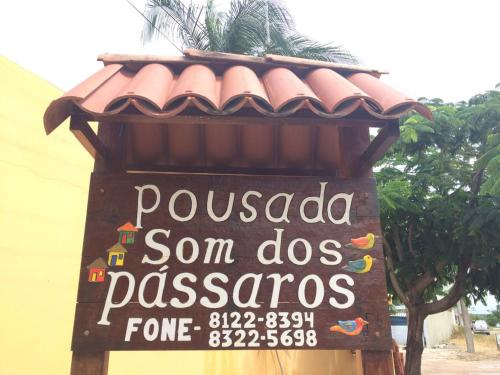 Pousada Som dos Pássaros Photo