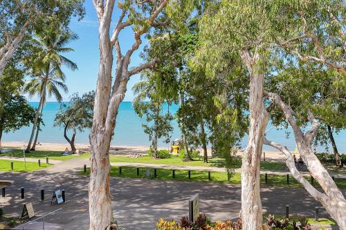 On Palm Cove