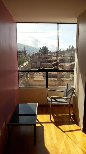 Flat in Cusco Photo