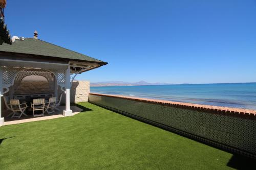 Bungalow Torre del Mar 2 - alicante -