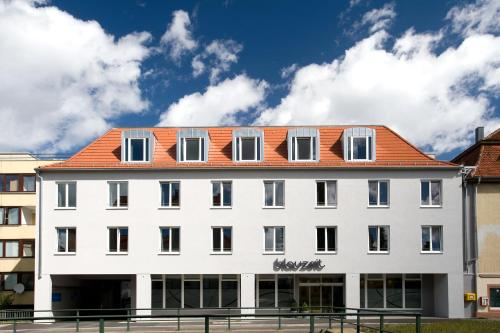 BLAUZEIT Designhotel