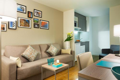 Citadines Wilson Toulouse - toulouse - booking - hébergement
