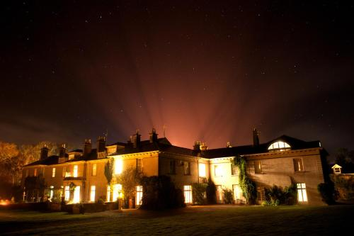 Photo of Dunbrody Country House Hotel Hotel Bed and Breakfast Accommodation in Arthurstown Wexford