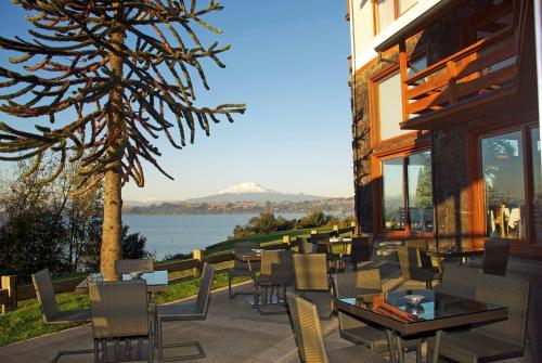 Hotel Cumbres Puerto Varas Photo