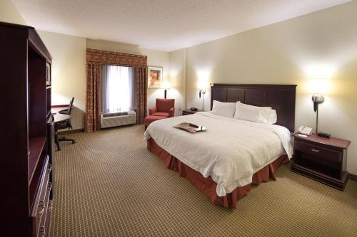 Hampton Inn Fayetteville Photo