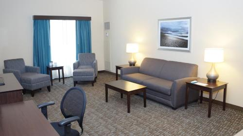 Best Western Naples Plaza Hotel Photo