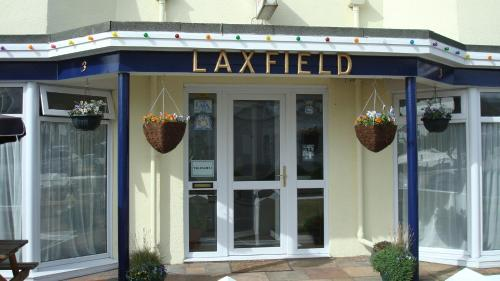 The Laxfield Hotel in Clacton On Sea from £30
