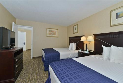 Best Western Frederick Photo