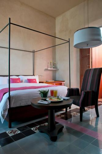 Rosas & Xocolate Boutique Hotel+Spa Photo