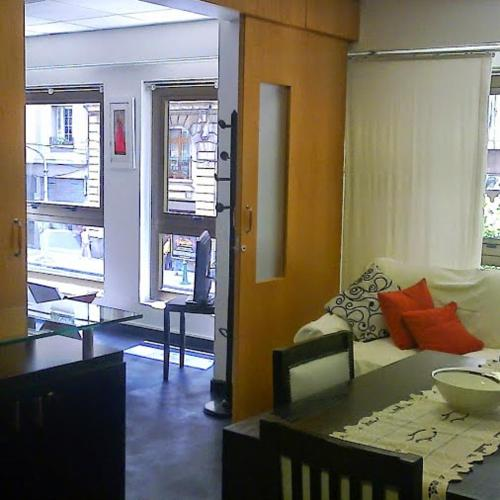 Recoleta 1443 Boutique Apartments Photo