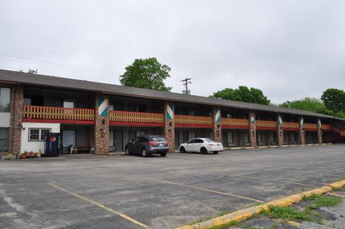 Kewanee Motor Lodge Photo