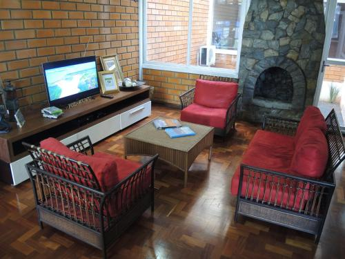 Upfront Lodge Iguassu Photo