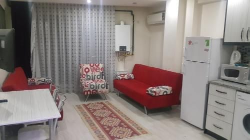 Doga Apartment, Denizli