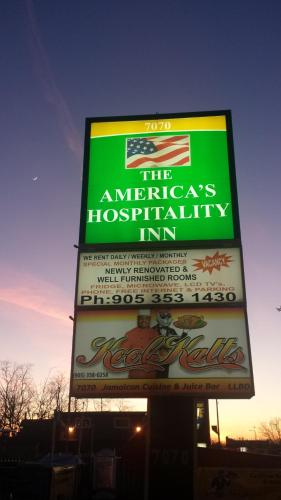The America's Hospitality Inn Photo