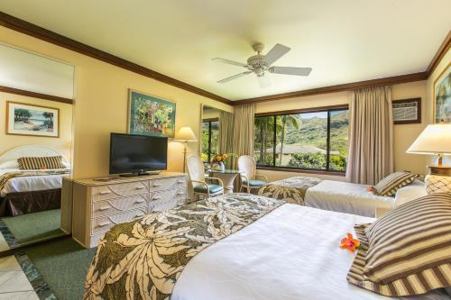 The Kauai Inn Photo