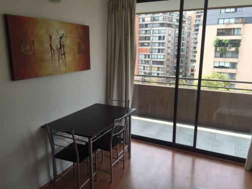 Apartamentos Costanera Centre Photo