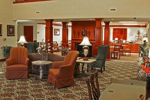 Best Western Plus Strawberry Inn & Suites Photo
