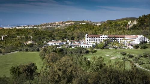 Melia La Quinta Golf & Spa Resort, Marbella, Spain, picture 19