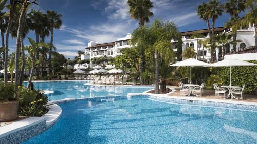 Melia La Quinta Golf & Spa Resort, Marbella, Spain, picture 20