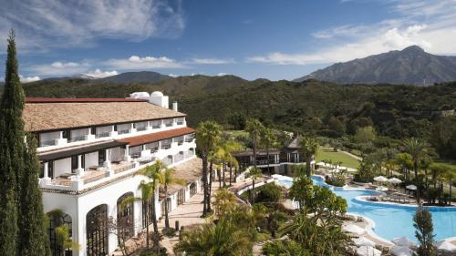 Melia La Quinta Golf & Spa Resort, Marbella, Spain, picture 23