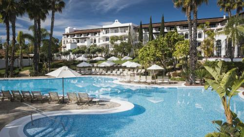 Melia La Quinta Golf & Spa Resort, Marbella, Spain, picture 25
