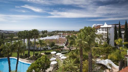 Melia La Quinta Golf & Spa Resort, Marbella, Spain, picture 24