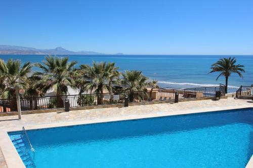 Bungalow Torre del Mar 1 - alicante -
