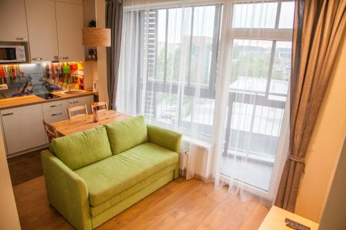 Sky Studio near the Vilnius Center - vilnius -
