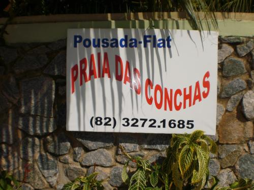 Pousada Praia Das Conchas Photo