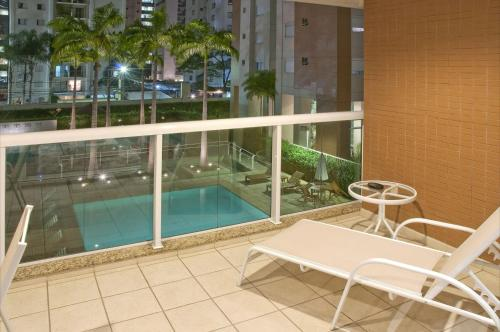 Q Apartments Vila Olimpia Photo