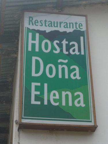 Hostal Doña Elena Photo