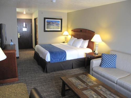Best Western Timpanogos Inn Photo