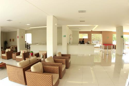 Atrium Thermas Residence Service Photo