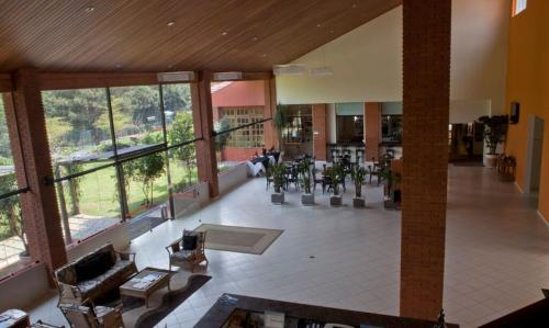 Terras Altas By Blue Tree Hotels Photo