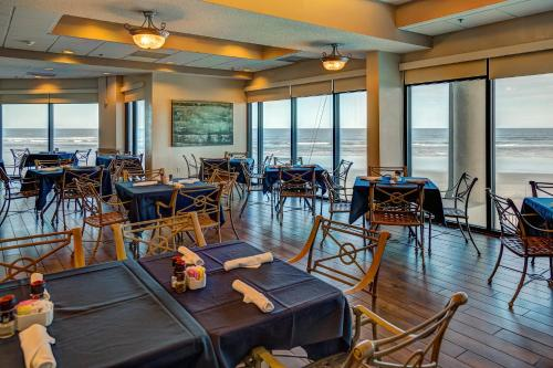 Best Western Oceanfront - New Smyrna Beach Photo