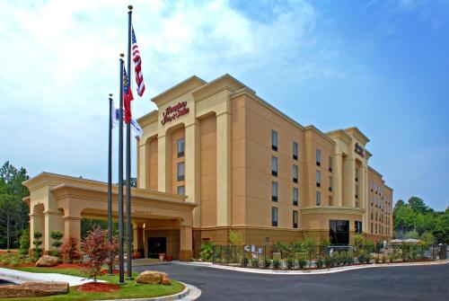 Hampton Inn & Suites Atlanta-Six Flags Photo