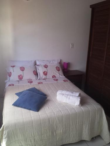 Bed and Breakfast and Beach Casa Azul Photo