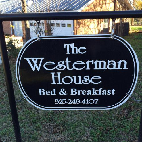 The Westerman House Photo